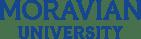 Moravian-TwoLineWordmark-Blue