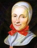 anna nitschmann