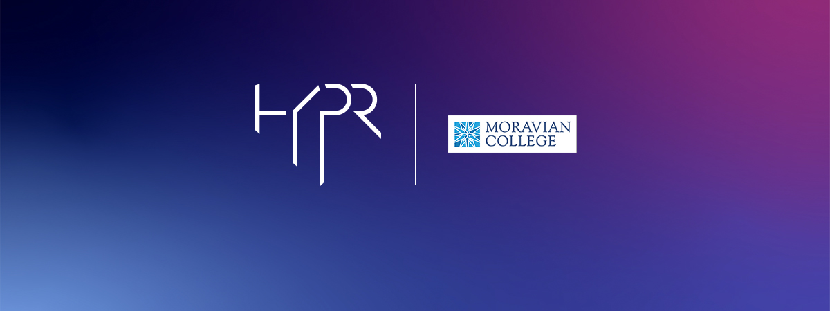 HYPR and Moravian