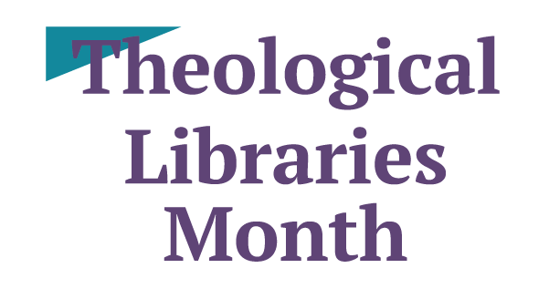 What is a theological library?