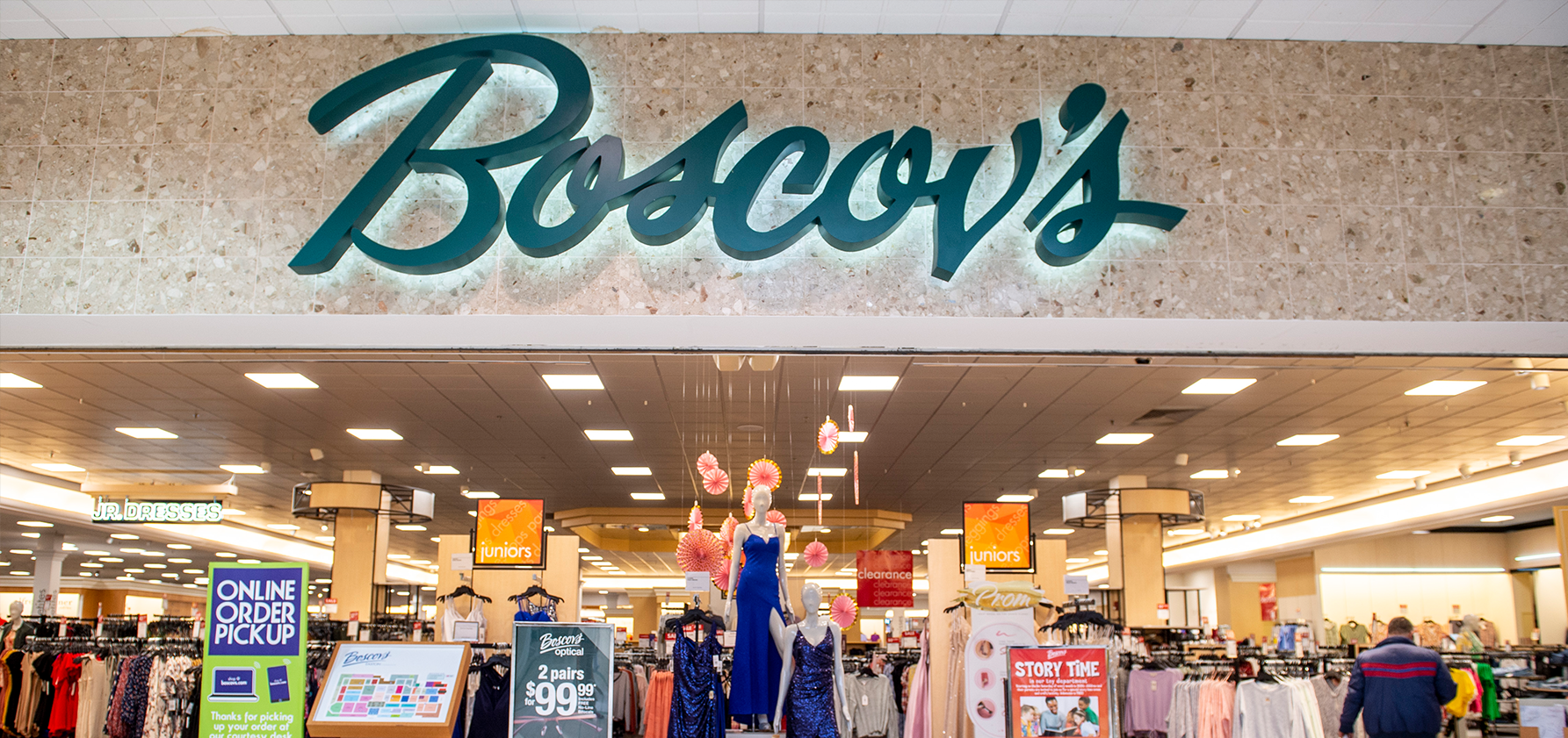 Alumna Joins Boscov's Department Stores as SVP of Human Resources