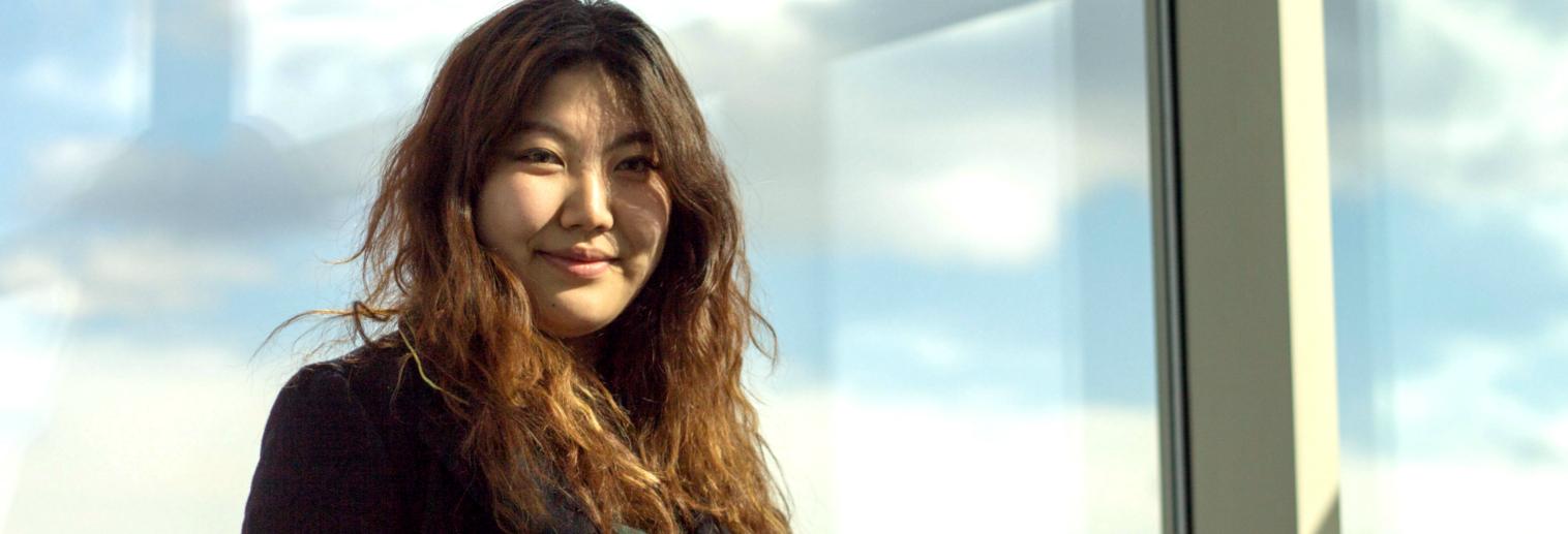 Lina Fu
